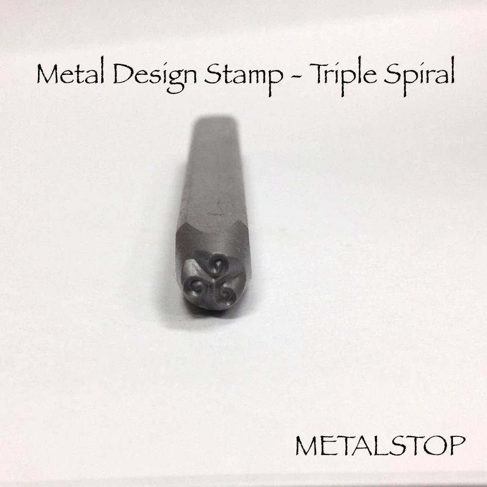Custom Metal Stamps Jewelry Making