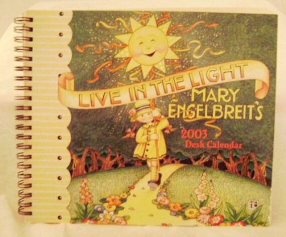 Mary Engelbreit Planner