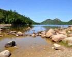 Jordan Pond Fine Art Print, Acadia National Park, Maine, Wall Art, Mountain Landscape Photography