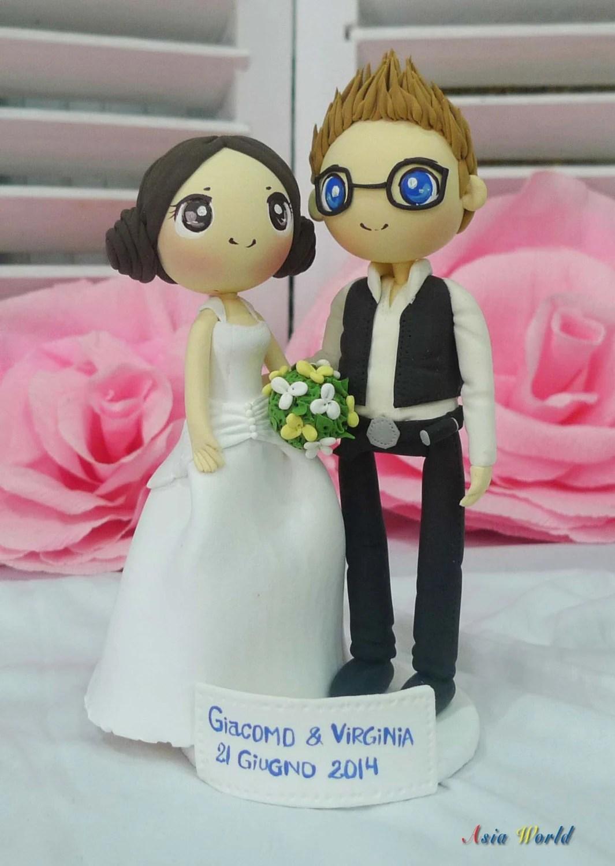 Wars Wedding Holder Star Ring