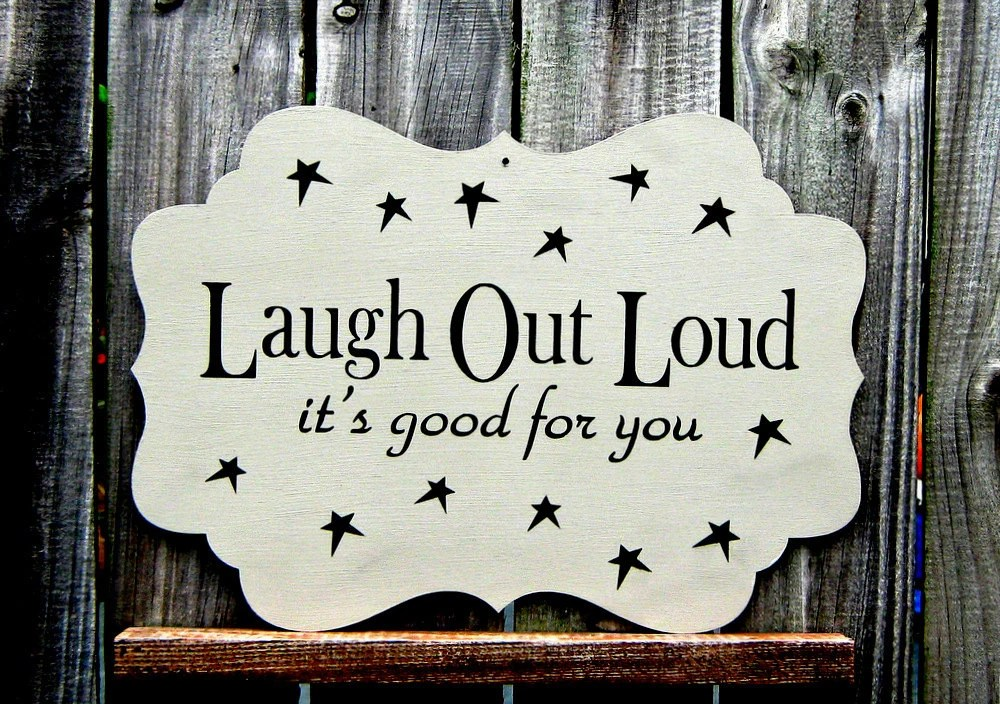 Laugh Out Loud Urdu Meaning