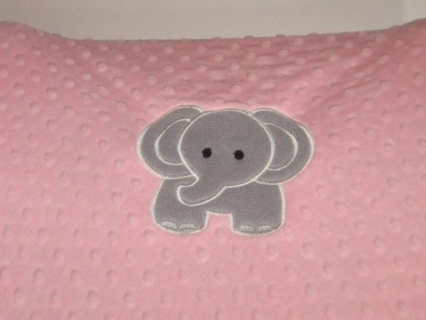 Changing Pad Cover Change Pad Cover Elephant Zoo Baby Girl
