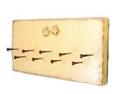 Boho Bronze Jewelry Organ...