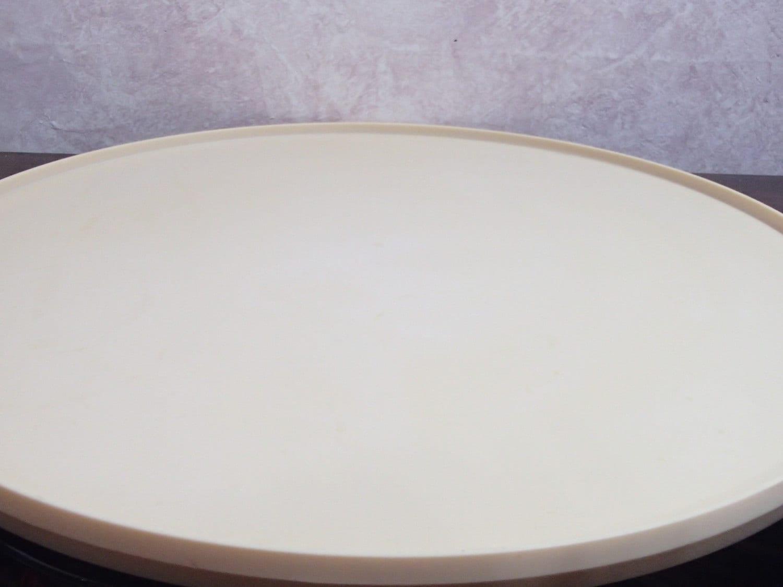 Large Cream Coffee Table
