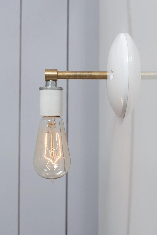Bare Bulb Lighting