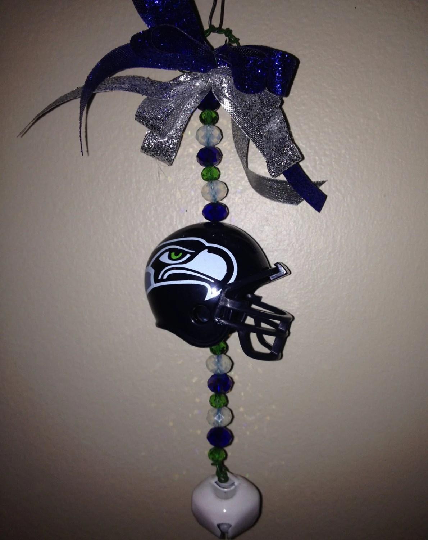 New Orleans Saints Christmas Ornaments