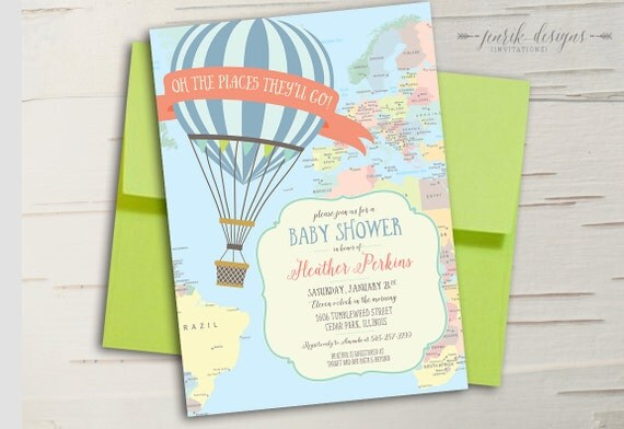 Best Place Get Baby Shower Invitations