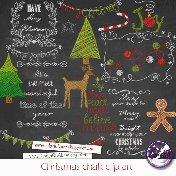 Business Christmas Party Clip Art