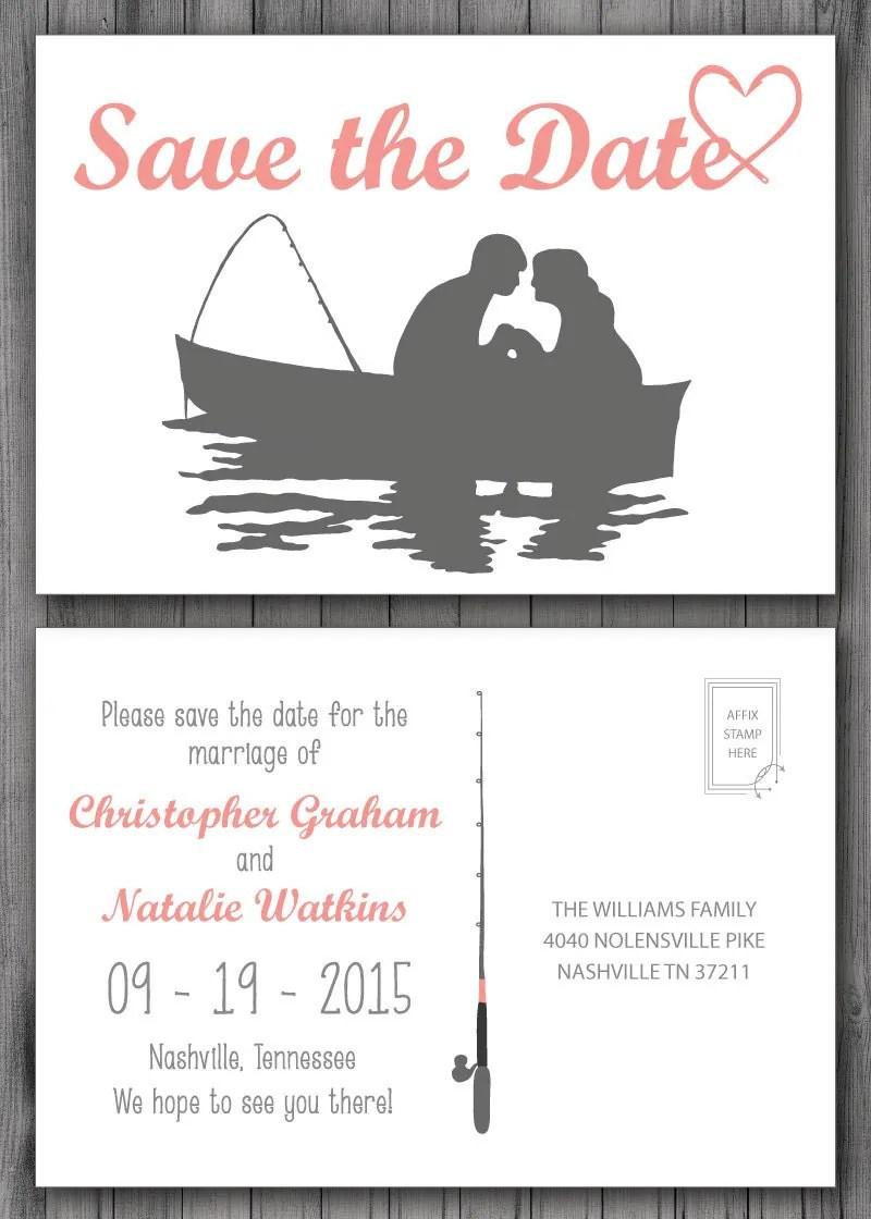 Custom Made Wedding Invitation Cards