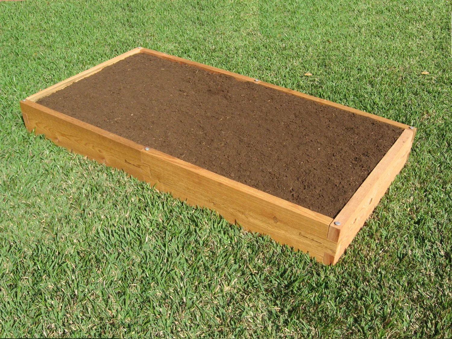 Lifetime Raised Garden Kit