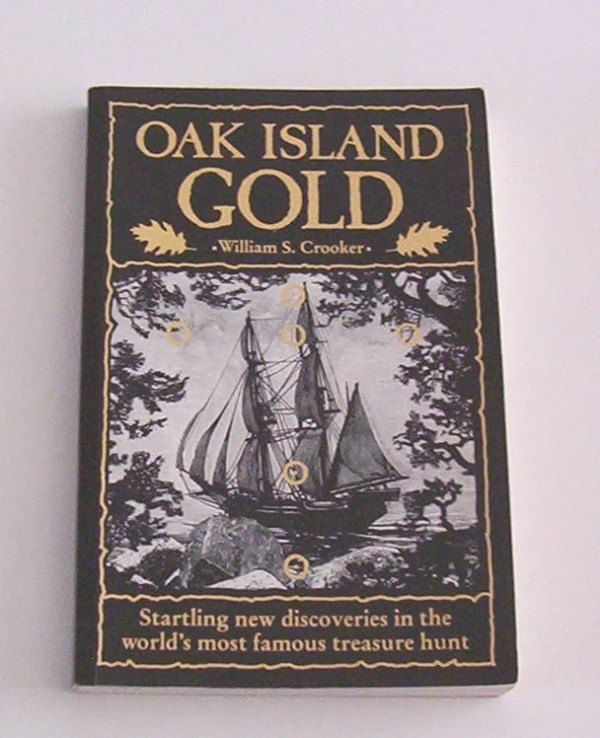 Items similar to Oak Island Gold.Startling New Discoveries ...