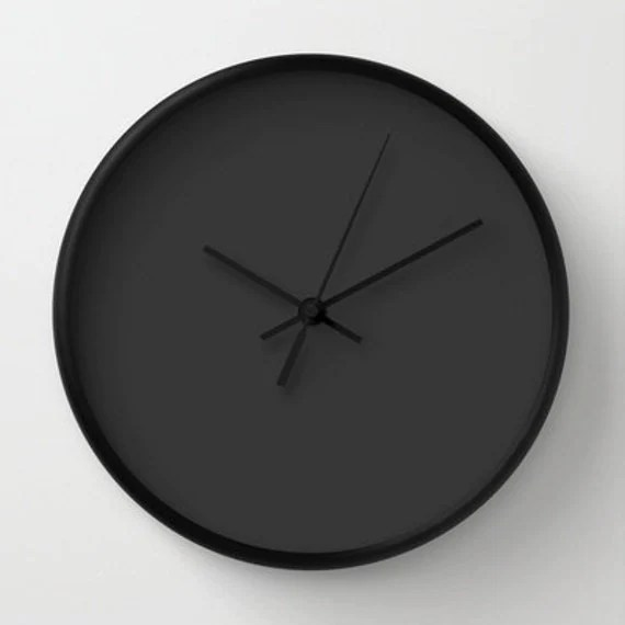 Stylish Clocks Youll Want On Your Wall Home Amp Decor Singapore