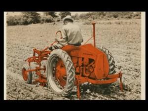 ALLIS CHALMERS G Service Manual AC Tractor Repair Overhaul