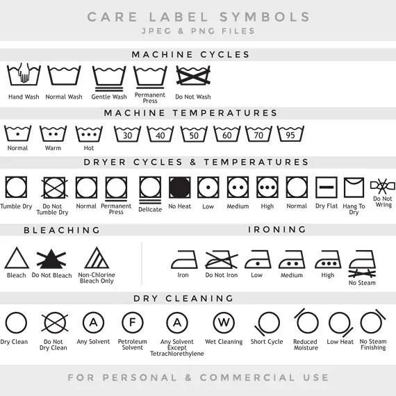 Laundry Labeling Nursing Homes