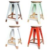 Break stool, bar stool