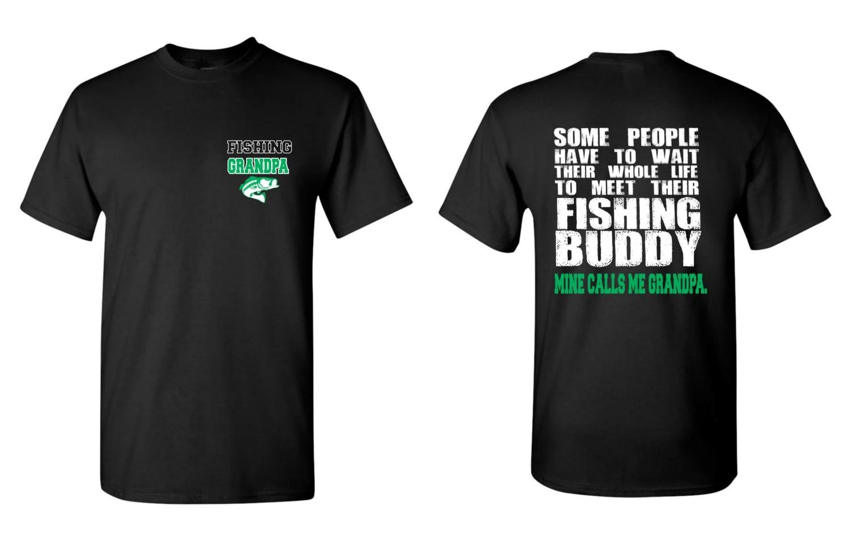 Bass Fishing Custom Shirts