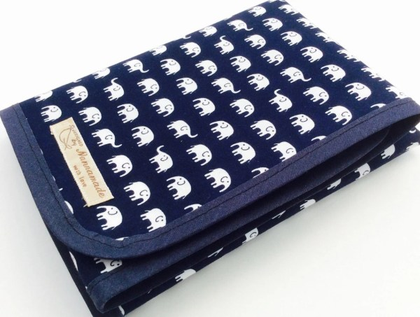 Elephant changing mat Elephant changing pad baby changing