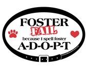 DECAL - Foster Fail - Ado...