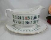 Vintage Royal Doulton Eng...