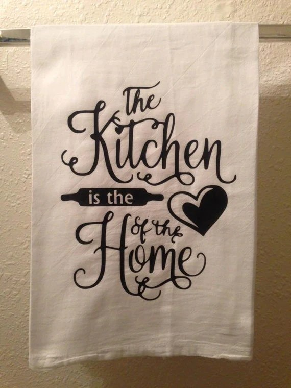 Machine Embroidery Designs Kitchen Towels