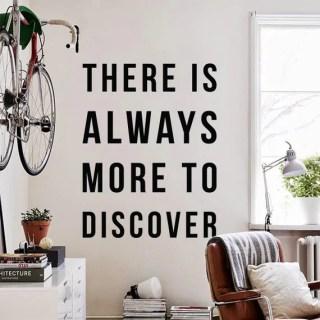 """Résultat de recherche d'images pour """"there is always more to discover"""""""
