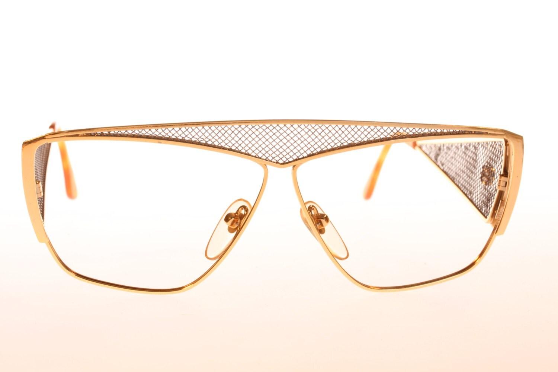 Valentino Eyeglass Frames 2015 : Valentino 325 vintage eyeglasses Haute Juice
