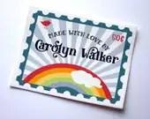 Rainbow Stamps & Styles �...