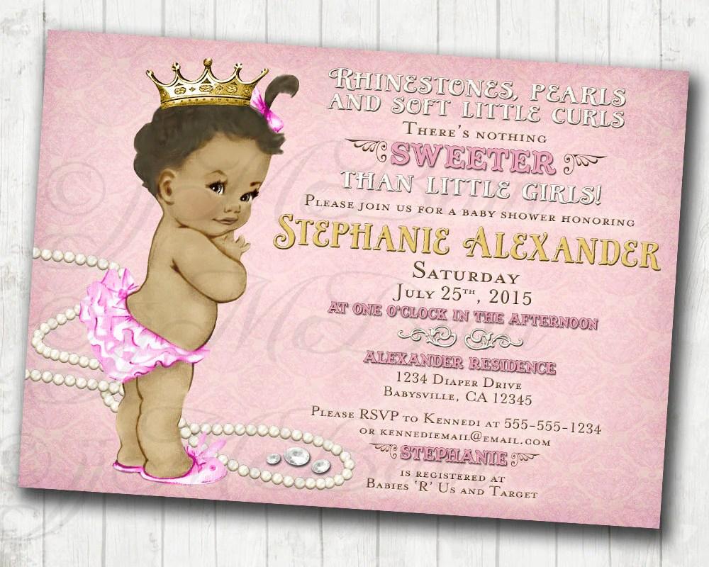 Baby Shower Invitations Order Online