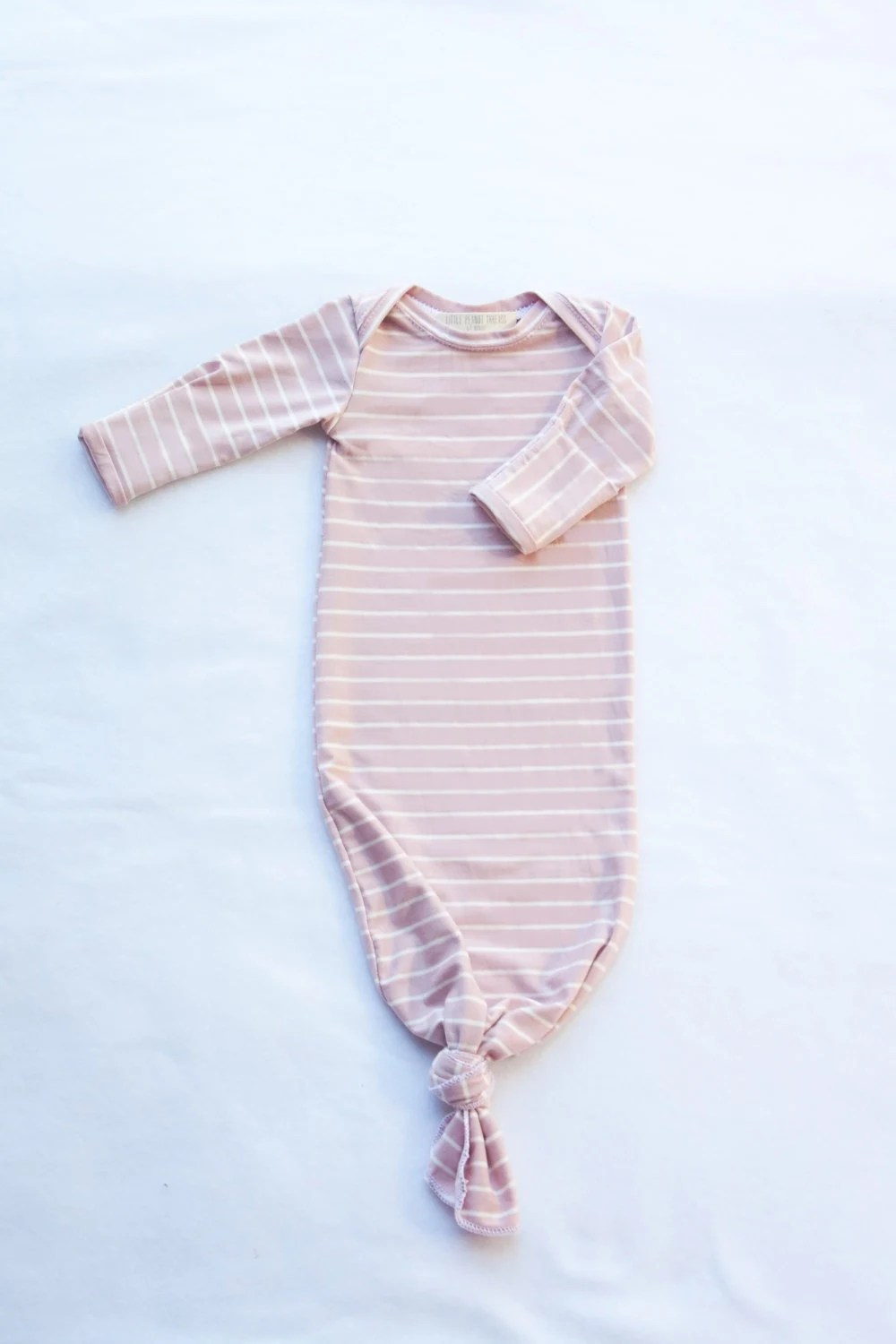 Sleeper Gowns Newborn With Name