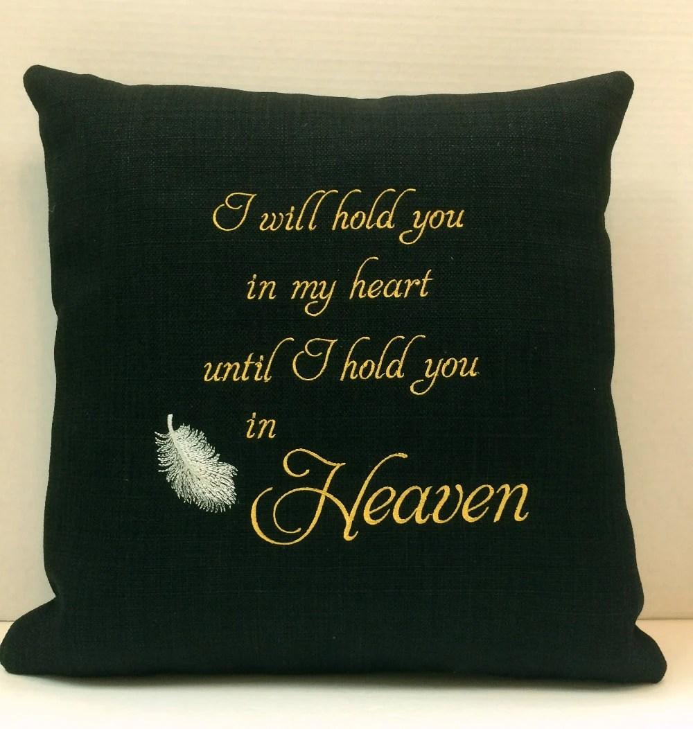 Custom Pillows Sayings
