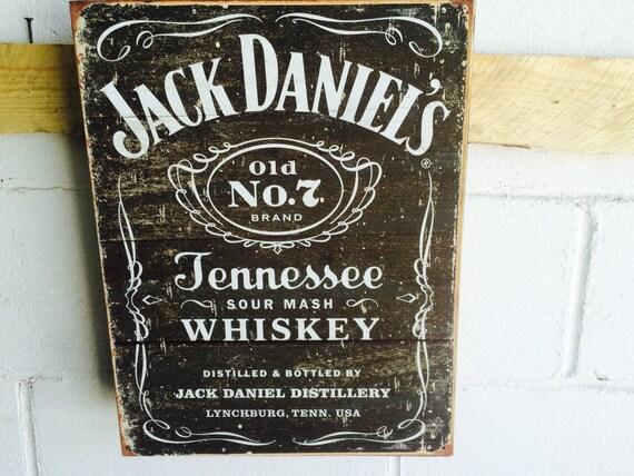 Jack Daniels Hidden Gun pistol frame by StatelineRustic on ...