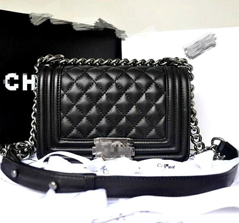 31b288cc6b89f9 Fake Shaming Etsy and Its Resellers -- LDW Calls Out: More Replica Chanel  Bags Listed on Etsy!