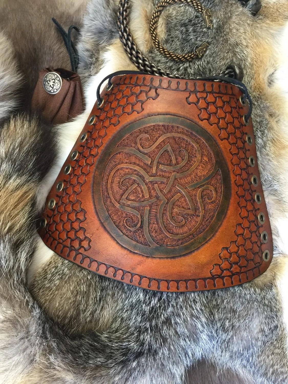 Viking Arm Guard