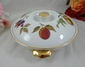 Vintage Royal Worcester E...