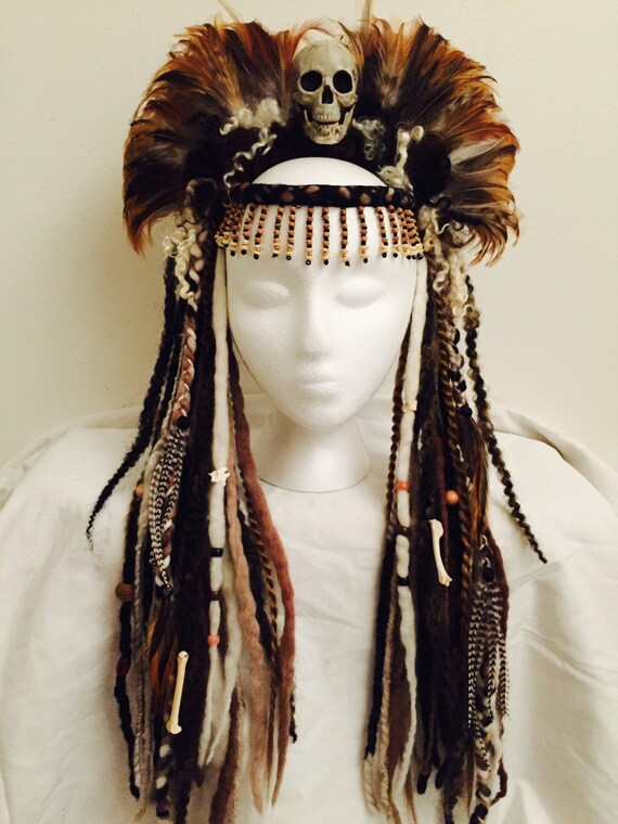 Accessories Voodoo Priestess
