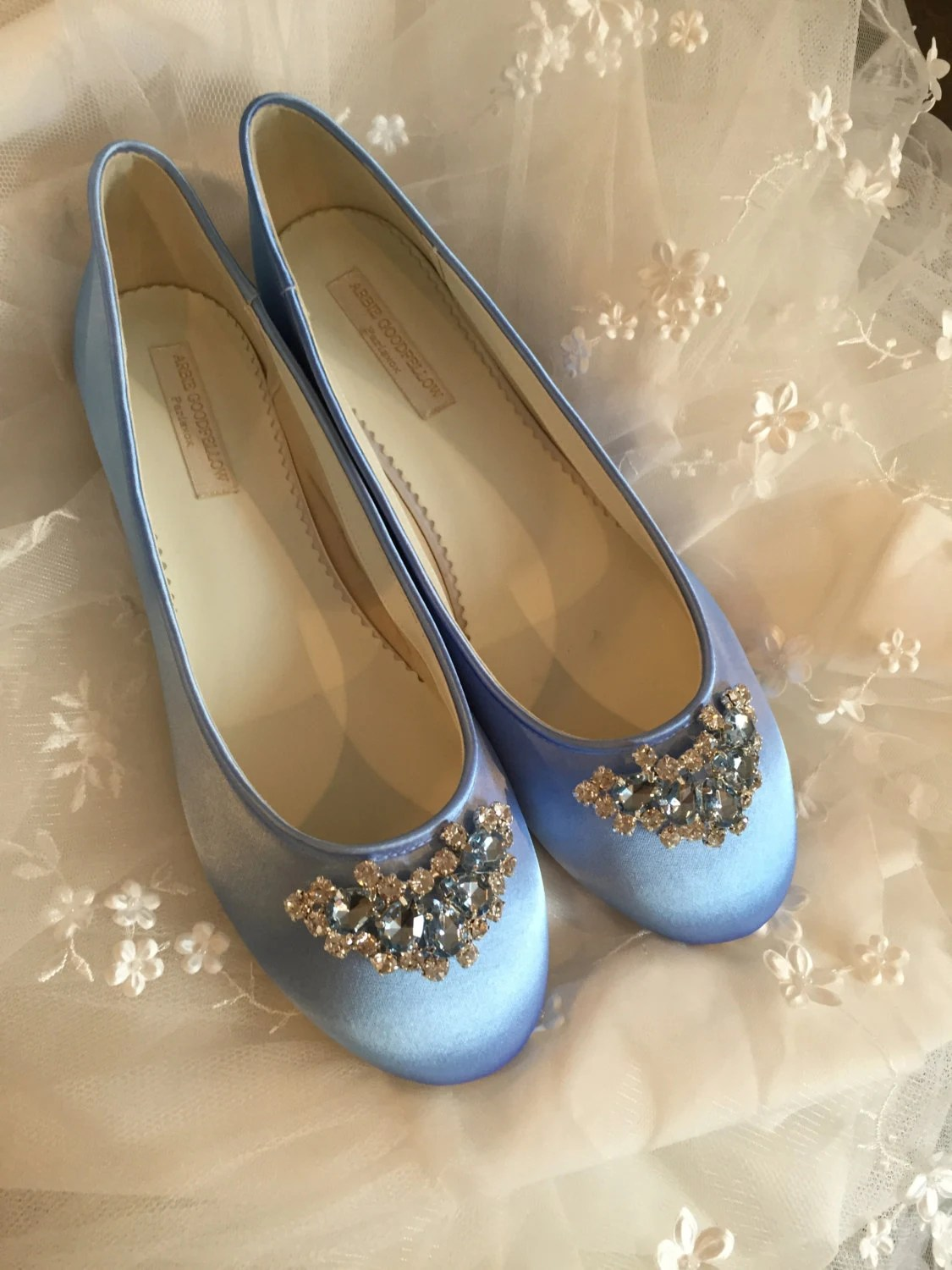 Fancy Flats Wedding