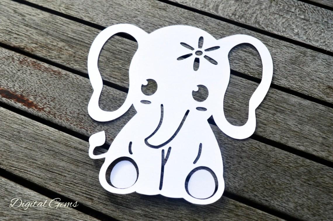 Download Elephant svg / dxf / eps / png files. Digital download.