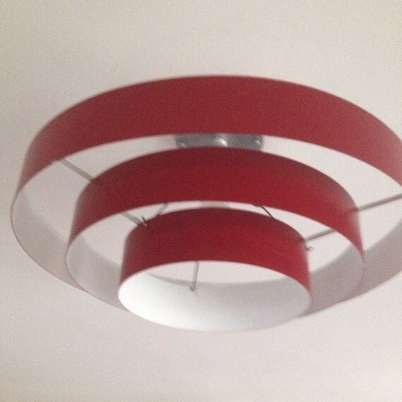 Holophane Pendant Light