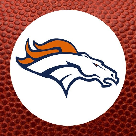 Download Denver Broncos Cutting Files in Svg Eps Dxf Png and Jpg