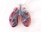 Breathe Easy Blue & Purpl...