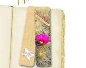 Cactus Pink Wildflowers P...