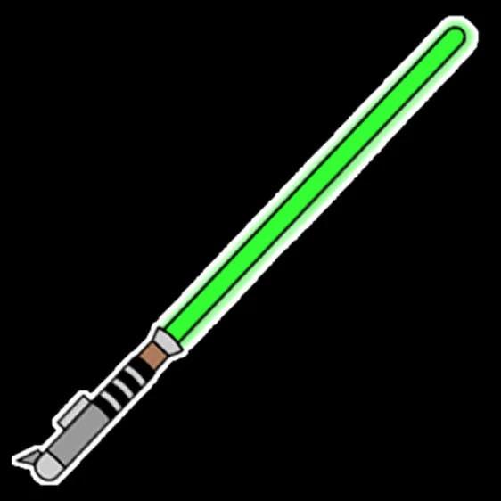 Wars Star Lifesaver Sword
