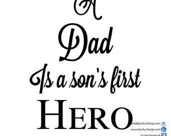 Download Father son decal   Etsy