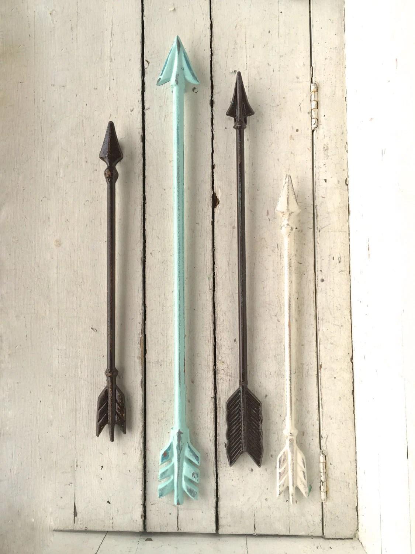 Arrow Wall Decor