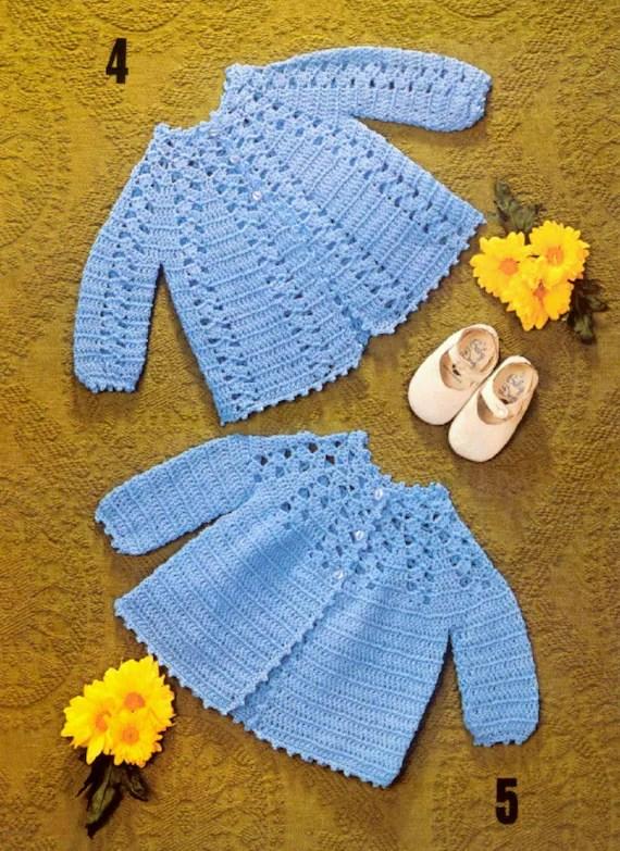 Crochet Angel Patterns E