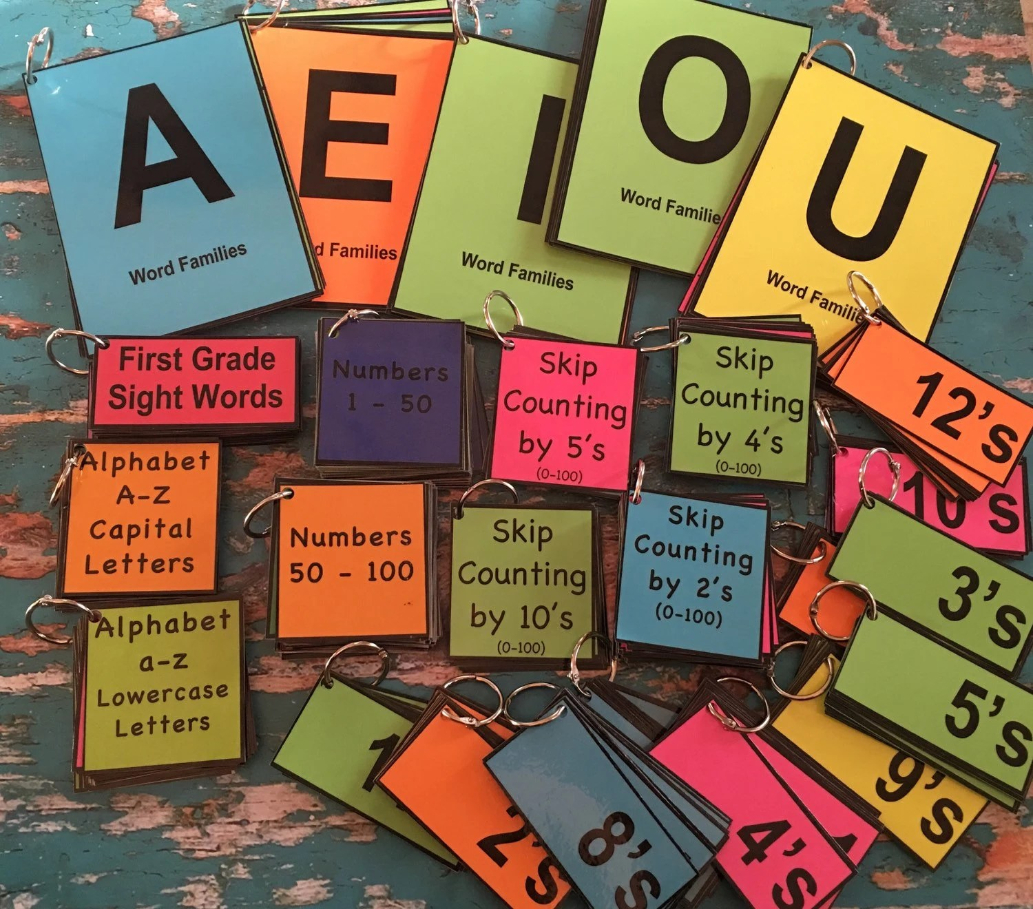 First Grade Bundle Dolch Sight Words Word By Readcountgrow