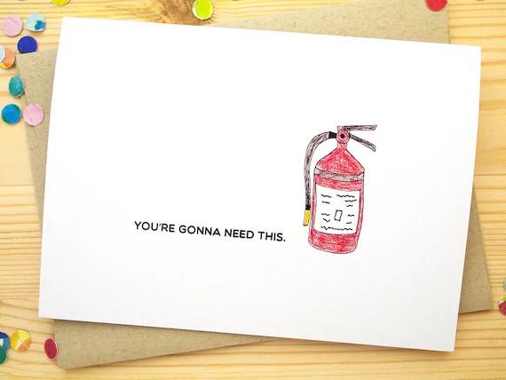 Funny Birthday Cards Print Him