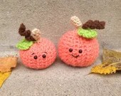 Crochet Pumpkins, Crochet...