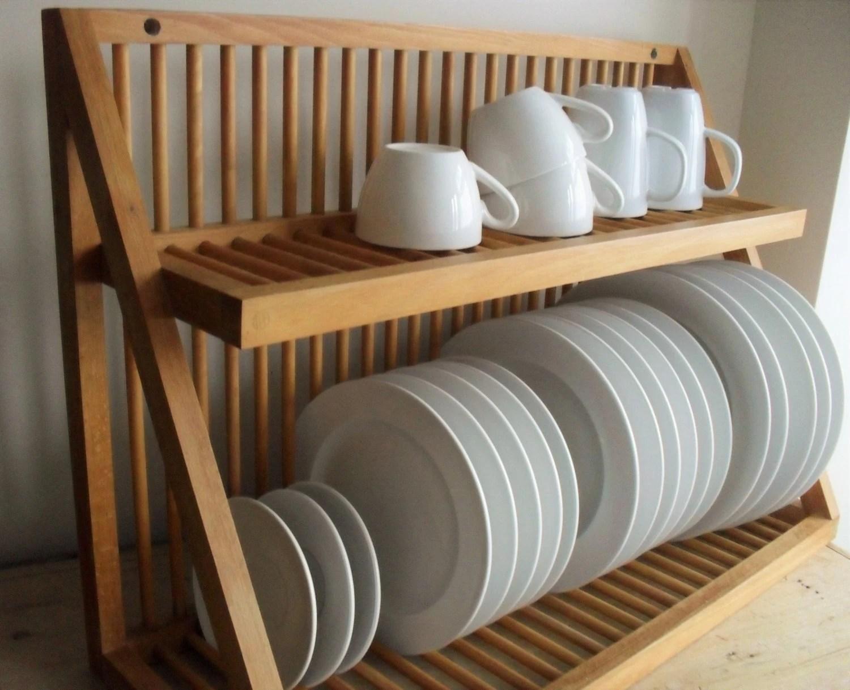 Kitchen Decor Plates
