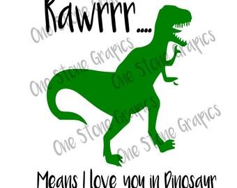 Download Dinosaurs svg   Etsy
